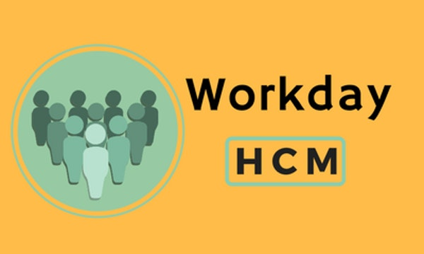 100% Job Oriented Workday HCM Training Online @ FREE DEMO