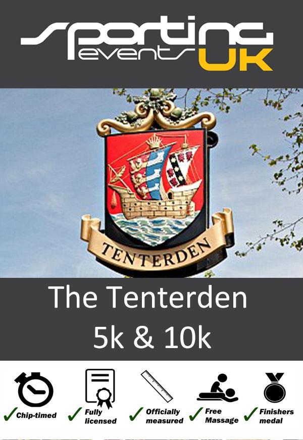 Tenterden 10k & 5k