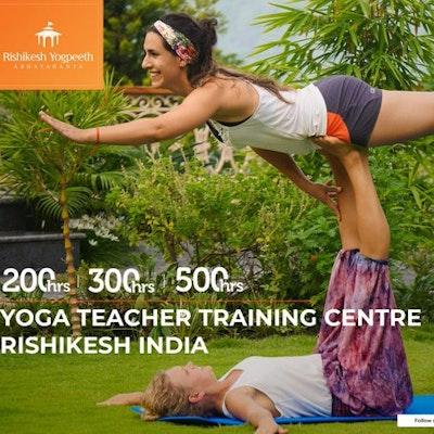 200 Hour Yoga Teacher Training India 200 Hour Yoga Teacher Training in Rishikesh