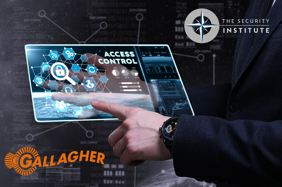 09.07.19 - Cyber Security in an Access Control World with Gallagher Security