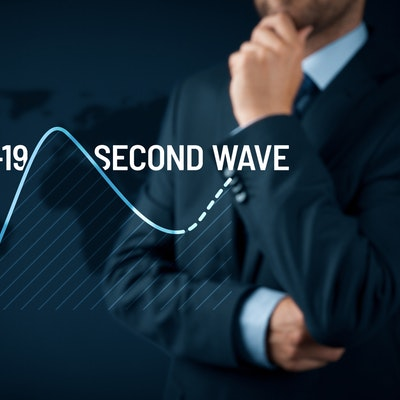 23.09.20 - Webinar - Tackling a COVID-19 Second Wave - What & How