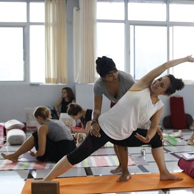 300 Hour Yoga Teacher Training Certification Program in Rishikesh