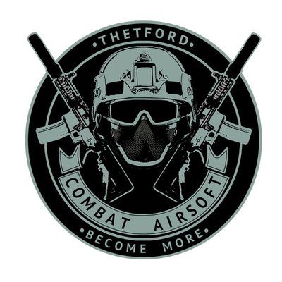 Combat Night Ops CQB 14th May