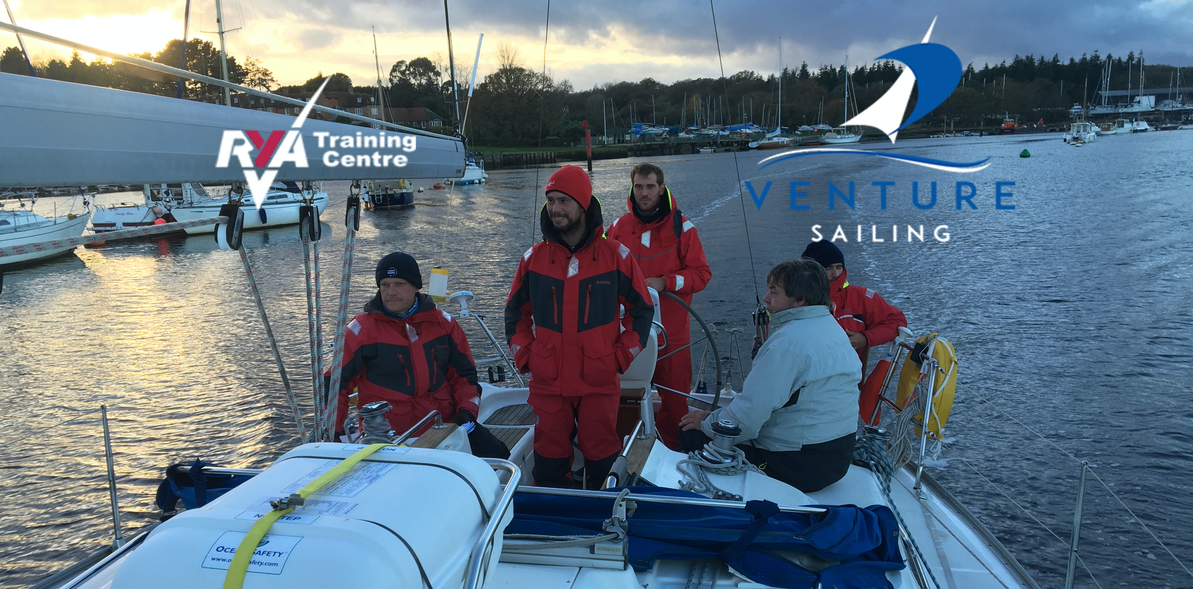 Weekend Sailing  Start Yachting  23rd August  2019 only £225