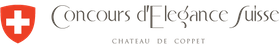 Concours d'Elegance Suisse 2021