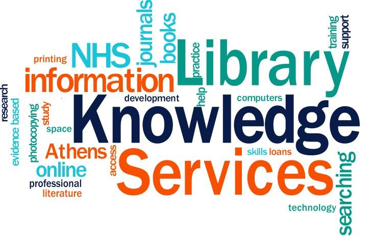 Rapid access to evidence based resources -  Friday 31 May, 12.00 - 12.45
