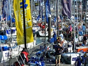 Cowes Week One Day Sailing  Adventure 14th August - Only  £299
