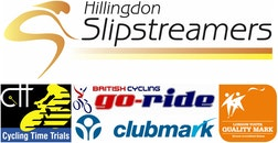 Slipstreamers New Rider Induction - 27th January 2018
