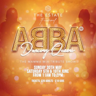 Abba Dancing Queens  - VIP Six Person