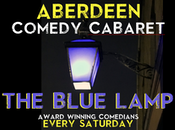 Aberdeen Comedy Cabaret - Saturday Big Show