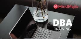 ADVANCE YOUR CAREER WITH  SQL SERVER DBA  TRAINING AT MINDMAJIX