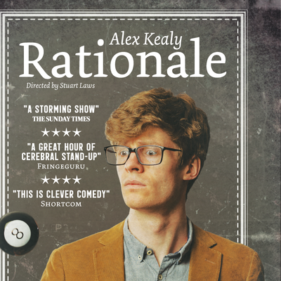 Alex Kealy: Rationale