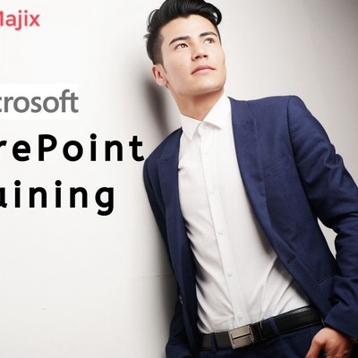 Alter Your Career With SharePoint Training