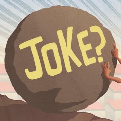 Alternative Comedy Memorial Society (ACMS)