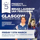 An Evening with Brian Laudrup and Ian Ferguson