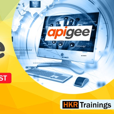 Apigee Training Online ; Certification Course Online - HKR