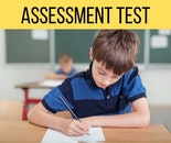 Any Time 'At Home' CEM 11+ Assessment Test