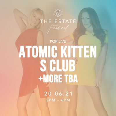 Atomic Kitten, S Club - Standard
