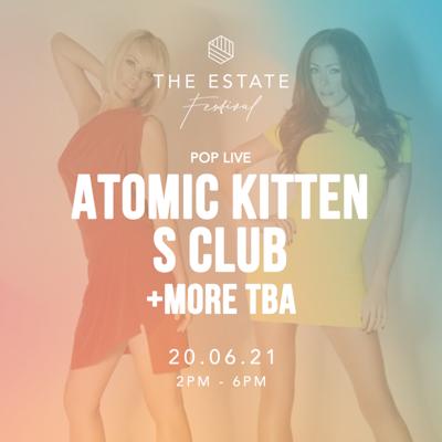 Atomic Kitten, S Club - VVIP
