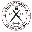 Battle of Britain Throwdown 2019