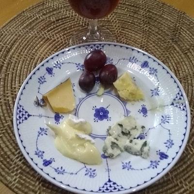 Virtual Beer & Cheese Tasting