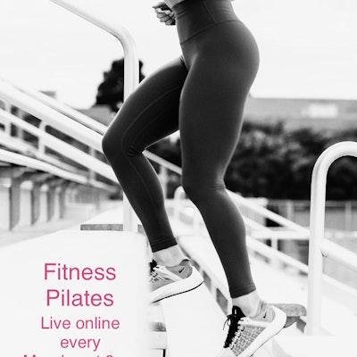 Bentley Pilates Fitness Pilates Monday 25th January