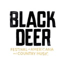 Black Deer Festival 2020 - Weekend Ticket