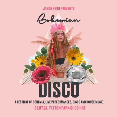 Bohemian Disco