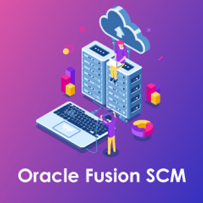 Boost Your Career with Oracle Fusion SCM Certification Training