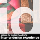 Bridget Reading Interiors Experience: Sustainable Style