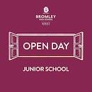 Bromley High School Open Morning - Junior School