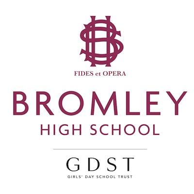 Bromley High School Virtual Open Morning