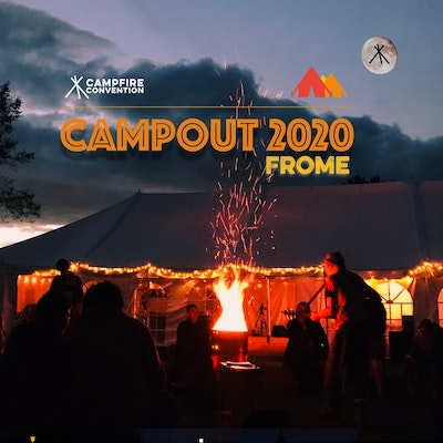 Campfire Convention Campout 2020