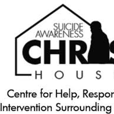 Chris's House (Virtual) Walk of Hope 2021