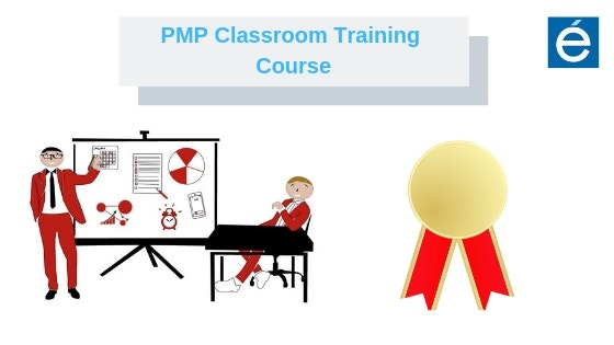Classroom course for PMP Exam