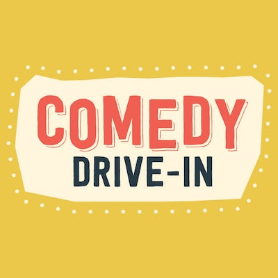 Comedy Drive In Gift voucher