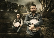 Damien O'Kane & Ron Block Band +The Sarah Markey Band