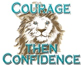 "DBSA TN  ""Courage Then Confidence""  2018 Retreat"