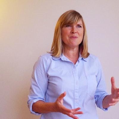 Detox Your Life Workshop with Caroline Gaskin