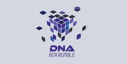 DNA Box Rumble Same Sex Pairs