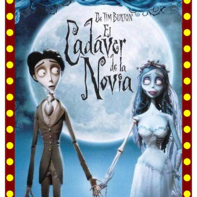 EL CADAVER DE LA NOVIA