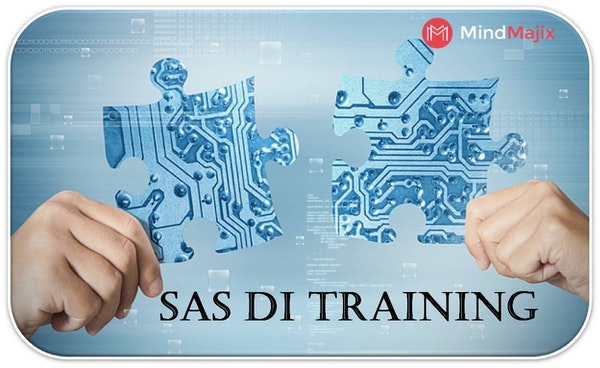 Enhance Your Career With SAS DI Certification | Bookitbee