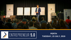 Entrepreneur 5.0 - PERTH