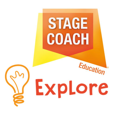 Stagecoach Explore... Planning For Progression In The Performing Arts Classroom