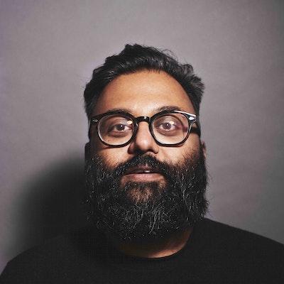 Sunil Patel: Faster Horses (WIP)