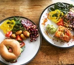Food waste cookery challenge & community supper