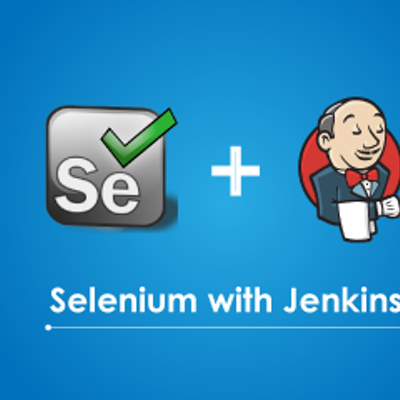 Free Demo on Selenium with Jenkins Training