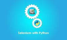 Free Demo on Selenium with Python Training
