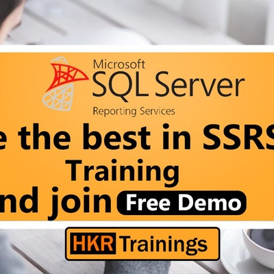 FREE demo on SSRS Online Training
