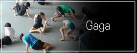 Gaga Short Course: 23rd May - 27th June